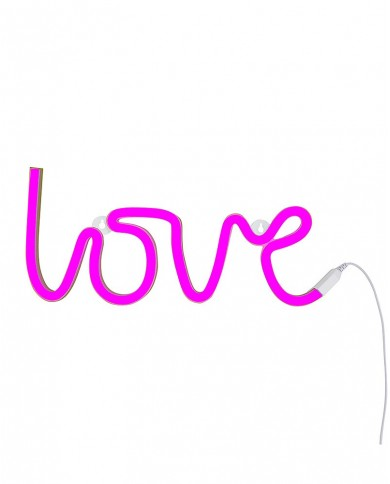 Luce a Neon, LED, Love -...
