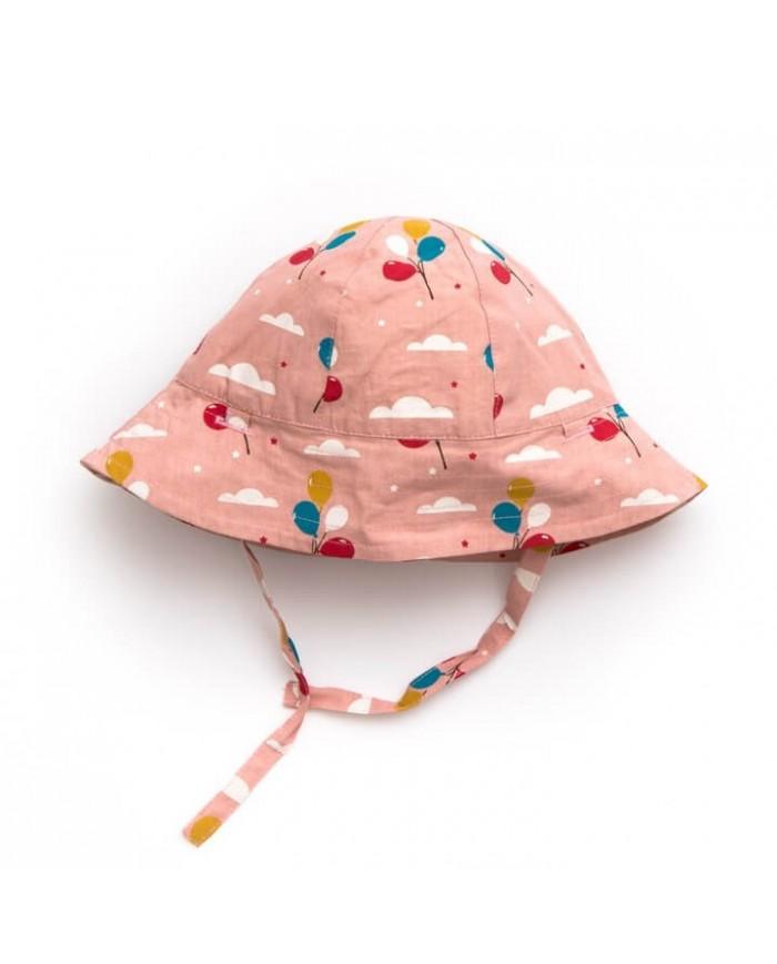 Cappellino reversibile