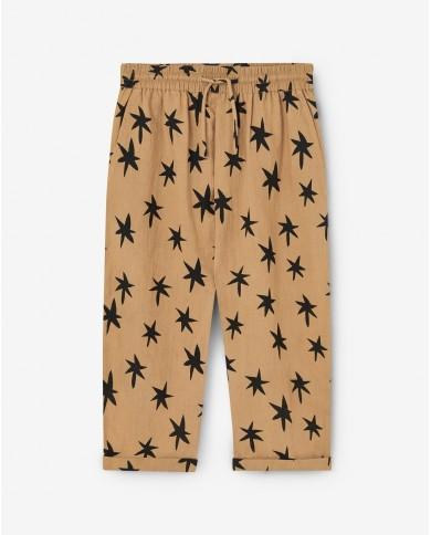 Pantaloni unisex stelle...