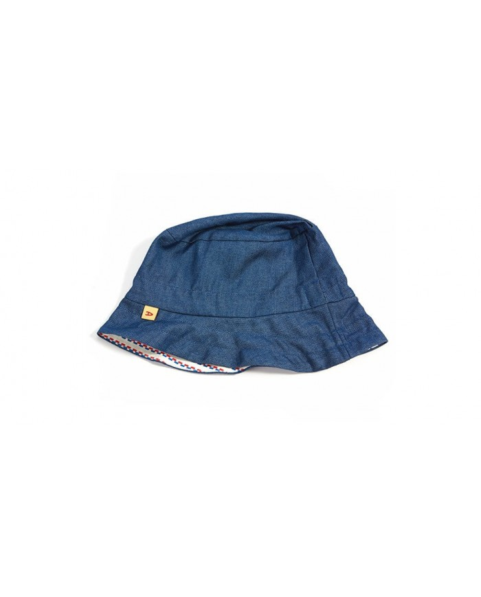 4116d1e6b3 Cappellino Jeans Bambino Albababy