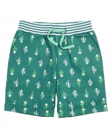 Shorts bambino cactus...