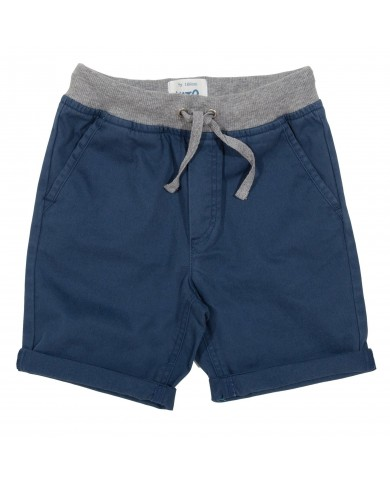 Shorts bambino Yacht blu...