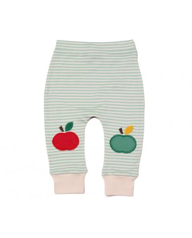 Pants in cotone organico...