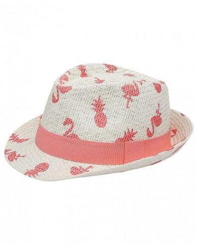Cappello Modello Fedora -...