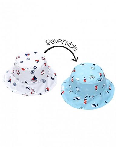 Baby Cappello Estivo...