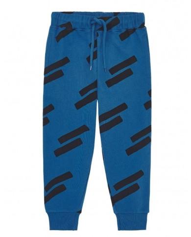 Pantaloni Lunghi Sporty...