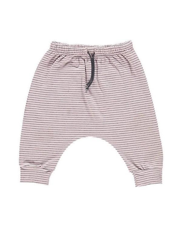 Pantaloni morbidi bambina