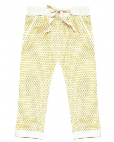 Pantaloni cotone