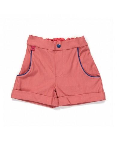 Shorts Bambina