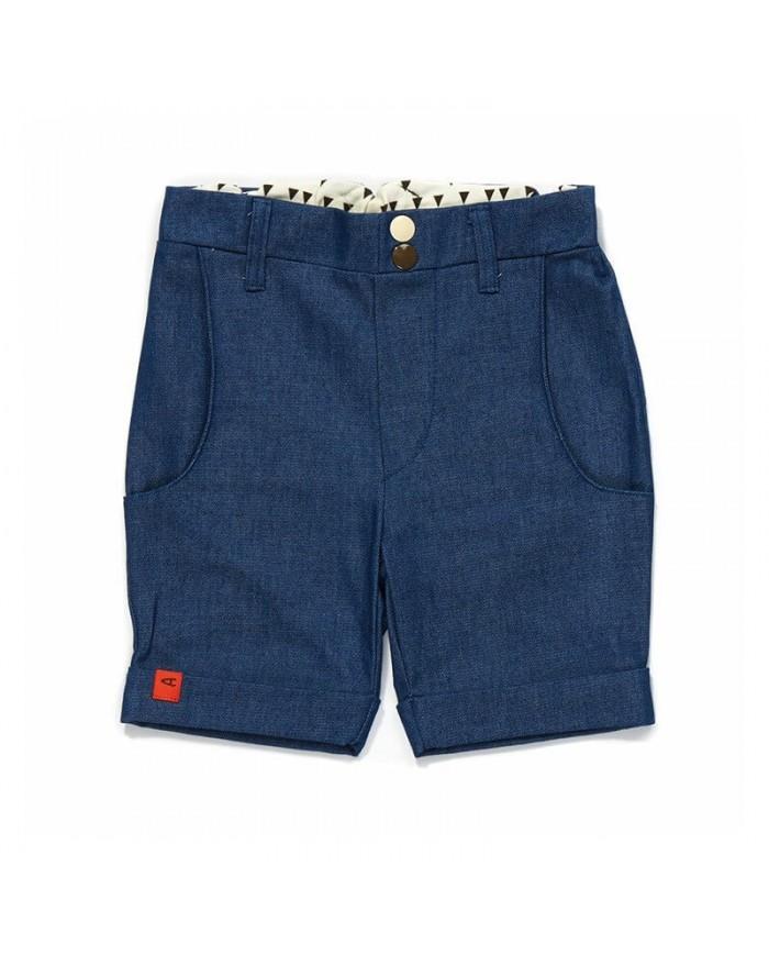 Shorts Jeans Bambino