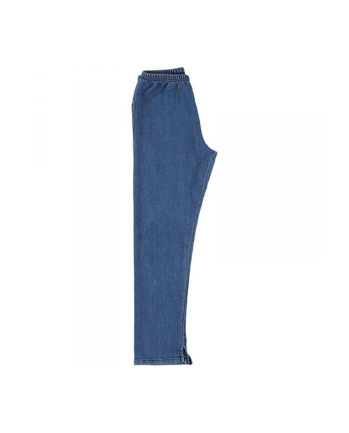 Jeans slimfit cotone