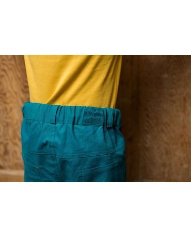 Jeans cotone