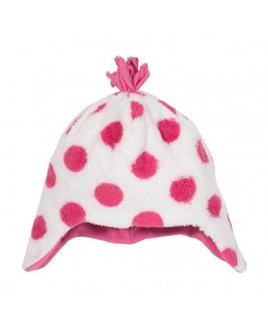 Cappellino Stelline 0-36 mesi