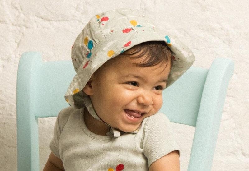 cappellini per neonato