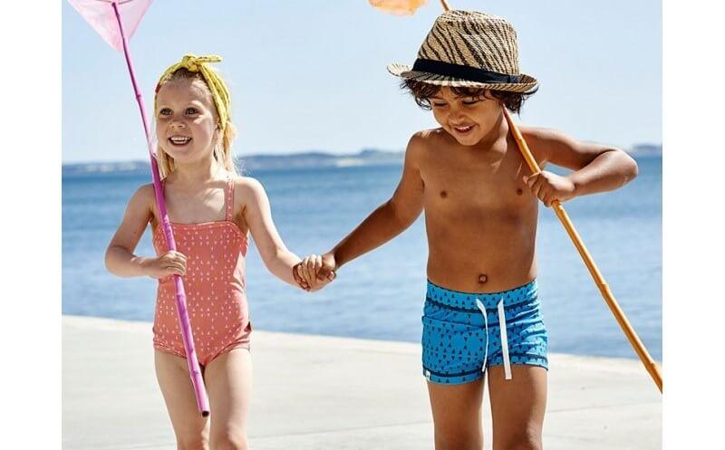 Costumi Da Bagno Per Bambini : Costumi da bagno bimbo anni costumi da bagno h m bambini estate