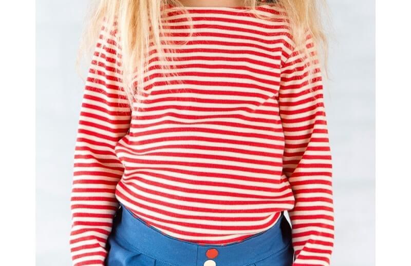 maglie pere bambini